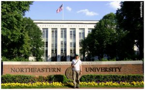 Day3 -NorthEastern Univ